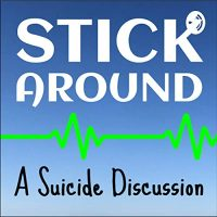 A Suicide Discussion Logo