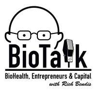 Biotalk Cover Art