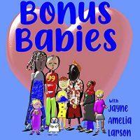 Bonus Babies Cover ARt
