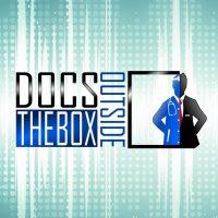 Docs Outside the Box Cover Art