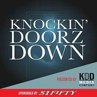 Knockin Doorz Down Cover Art