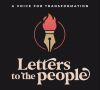 Letters to the People Cover Art