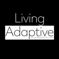 Living Adaptive Logo